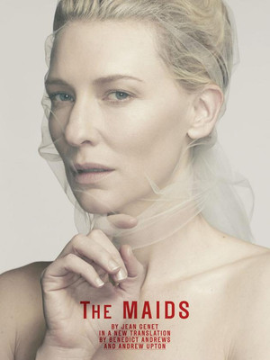 The Maids Poster