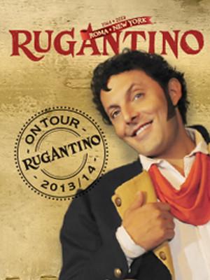 Rugantino at New York City Center Mainstage