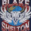 Blake Shelton, Save Mart Center, Fresno