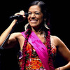 Lila Downs, Berklee Performance Center, Boston