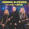 Dennis DeYoung, Wind Creek Event Center, Easton