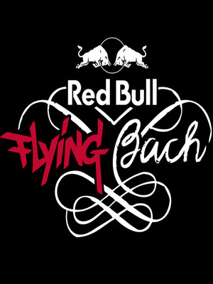 Red Bull Flying Bach Poster