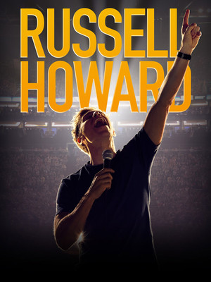 Russell Howard at Neptune Theater