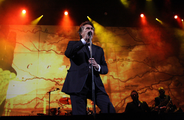 avonmore single guys Bryan ferry's 14th solo work 'avonmore' is an album no one really  him to  various weather metaphors: i'm all at sea (a special kind of guy),.