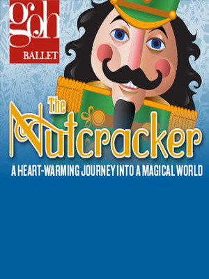 The Goh Ballet: The Nutcracker at Queen Elizabeth Theatre