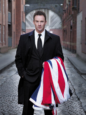 Russell Watson Poster
