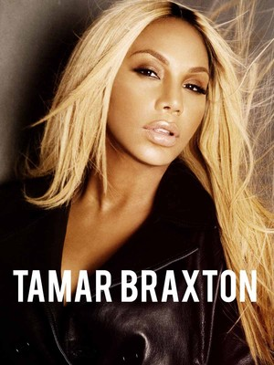 Tamar Braxton at Tower Theater