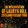 Lauryn Hill, Tower Theater, Philadelphia