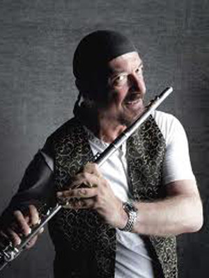 Ian Anderson: The Best of Jethro Tull at Wellmont Theatre