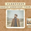 Passenger, Town Hall Theater, New York