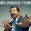 Neil DeGrasse Tyson, Warner Theater, Washington