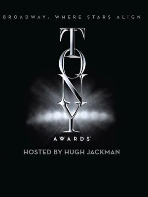 2014 Tony Awards at Radio City Music Hall