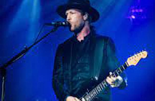 Kenny Wayne Shepherd, Carolina Theatre Fletcher Hall, Durham