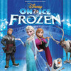 Disney On Ice Frozen, Peoria Civic Center Arena, Peoria
