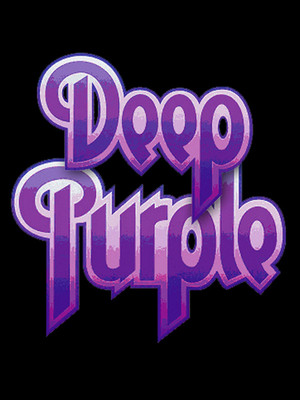 Deep Purple, Saenger Theatre, New Orleans