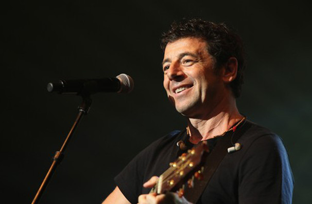 Patrick Bruel, Centre Bell, Montreal