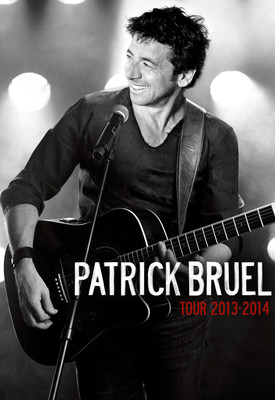 Patrick Bruel at Centre Bell