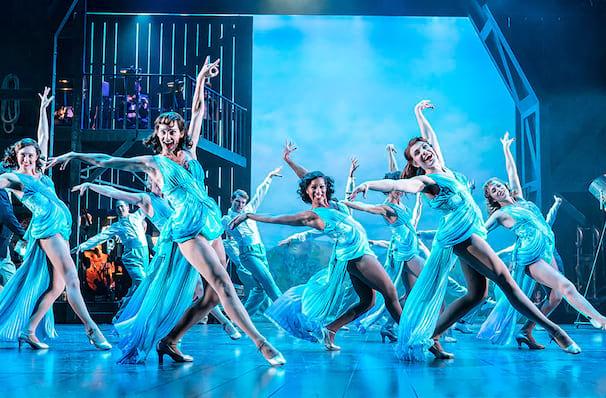 White Christmas, Dominion Theatre, London