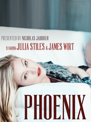 Phoenix at Cherry Lane Theater