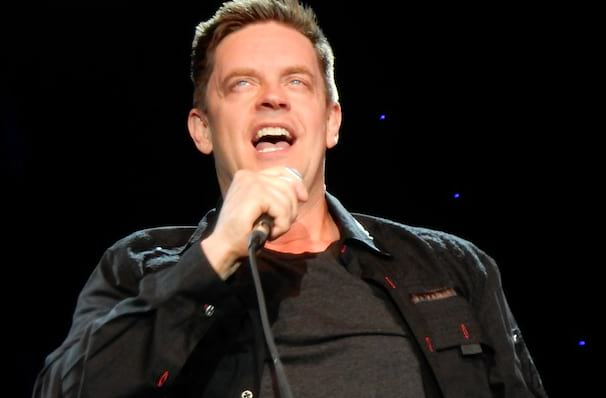 Jim Breuer, Northern Lights Theatre, Milwaukee