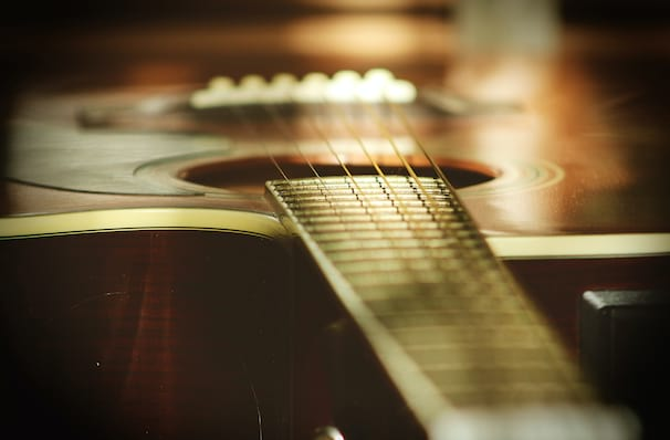 Dates announced for Jeff Tweedy