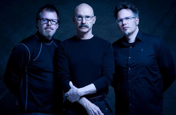 King Crimson, Ravinia Pavillion, Chicago