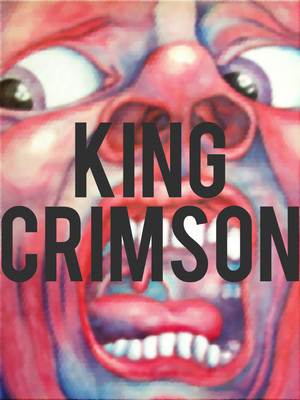 King Crimson at Radio City Music Hall