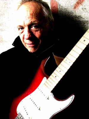Robin Trower at Moore Theatre