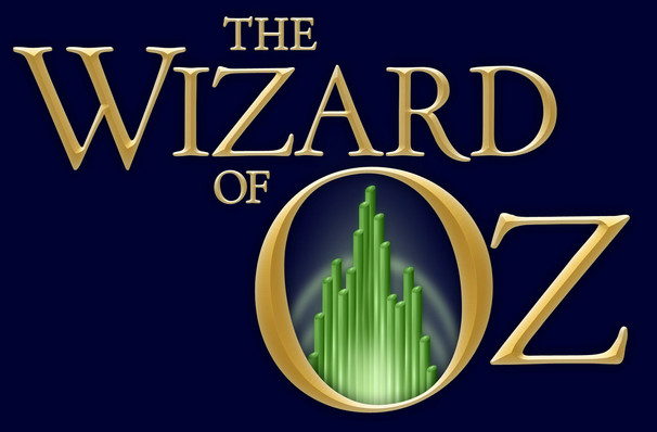 The Wizard of Oz, Mead Theater, Dayton