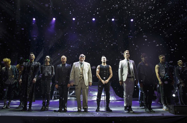 The Illusionists, Mccallum Theatre, Palm Desert
