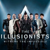The Illusionists, Northern Alberta Jubilee Auditorium, Edmonton