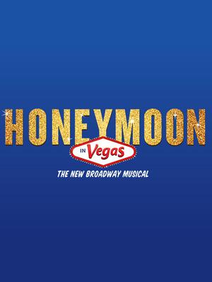 Honeymoon in Vegas Poster