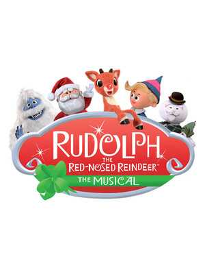 Rudolph the Red-Nosed Reindeer at Jones Hall for the Performing Arts