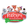 Rudolph the Red Nosed Reindeer, Jones Hall for the Performing Arts, Houston