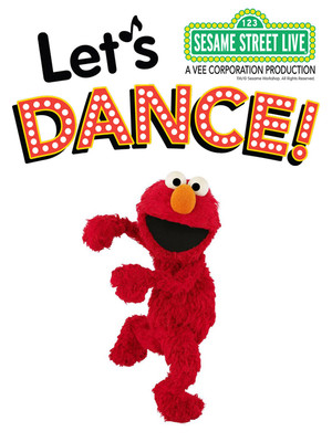 Sesame Street Live: Let's Dance at Prudential Center