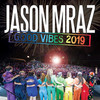 Jason Mraz, Robinson Center Music Hall, Little Rock