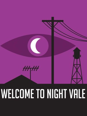 Welcome To Night Vale at Palace of Fine Arts