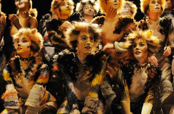 Cats Is A British Musical Based On