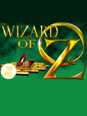 The Wizard Of Oz, Marriott Theatre, Chicago