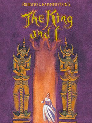 The King and I at Vivian Beaumont Theater