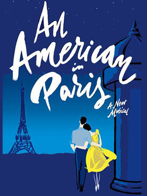 An American in Paris at Palace Theater