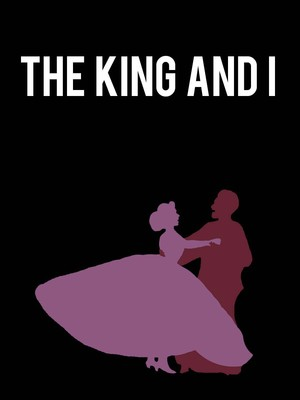 The King and I at Cerritos Center
