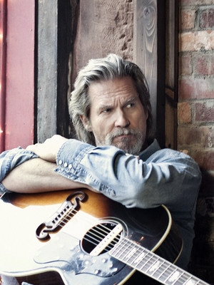 Jeff Bridges & The Abiders at Wellmont Theatre