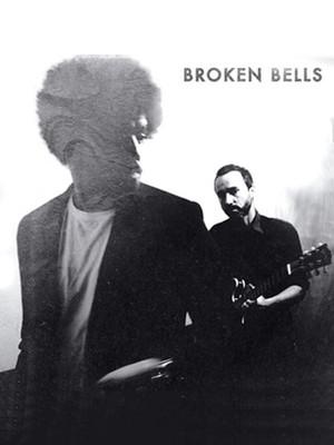 Broken Bells at Rumsey Playfield SummerStage Central Park