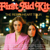 First Aid Kit, The Pageant, St. Louis