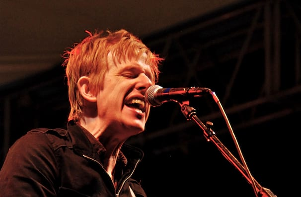 Spoon, Mavericks Rock N Honky Tonk, Jacksonville