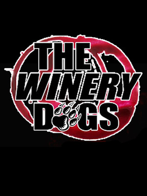 The Winery Dogs at Arcada Theater