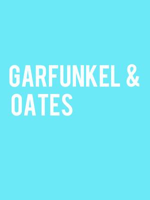 Garfunkel & Oates Poster