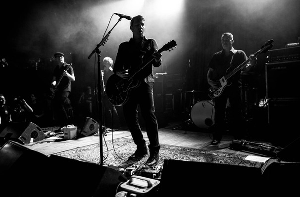 Afghan Whigs's whistlestop visit to Milwaukee