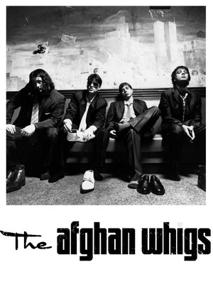 Afghan Whigs at The Fillmore